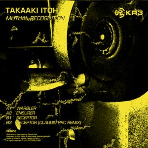 Takaaki Itoh – Receptor