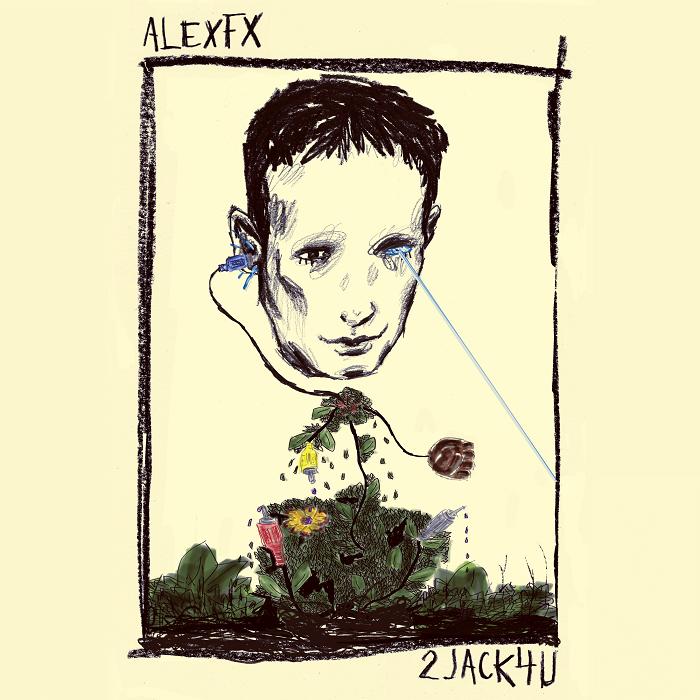 2Jack4U + Alex FX – Stuffy Sense (Blooded)