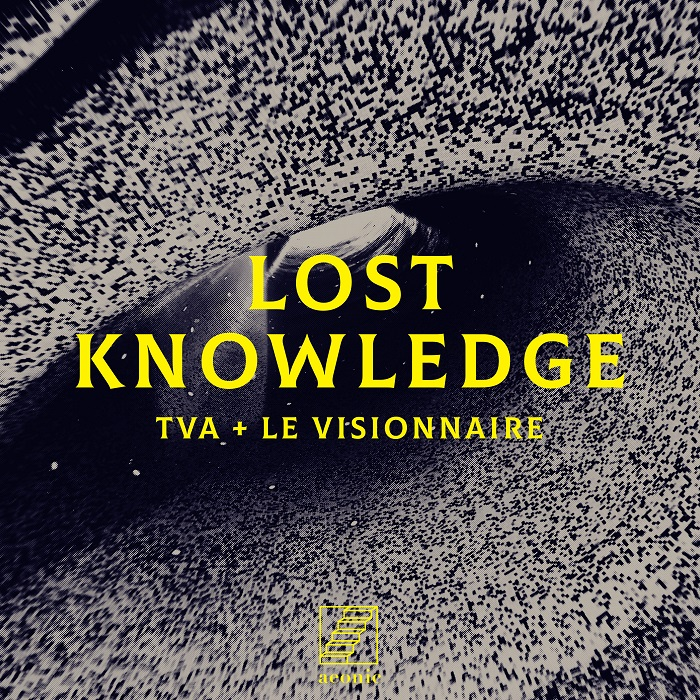 TVA + le visionnaire – Voices In My Head