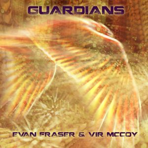 Evan Fraser & Vir McCoy – Shavasana Journey