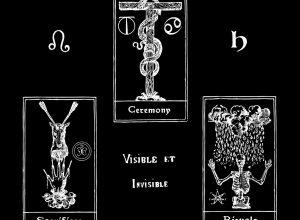 Raär – Rituals III