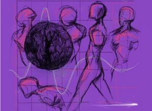 CØRE – Cavern (Human Space Machine Remix 1)