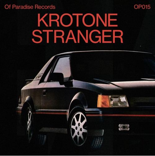Krotone – Resolute