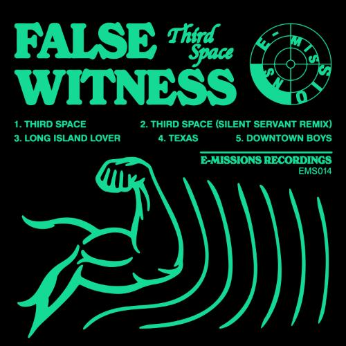 False Witness – Downtown Boys