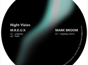 M.R.E.U.X – Odyssey (Mark Broom Remix)