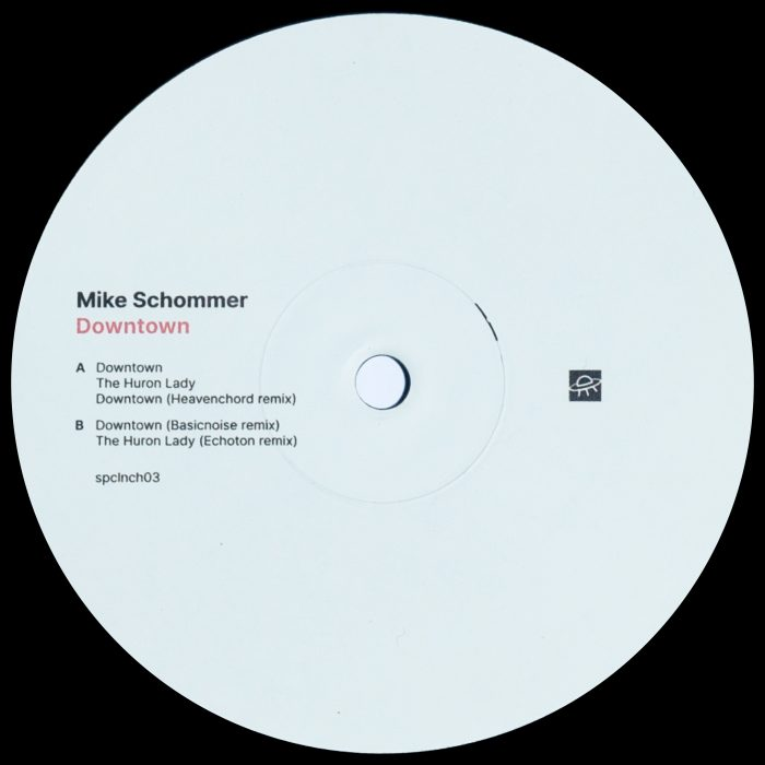 Mike Schommer – Downtown (Basicnoise Remix)