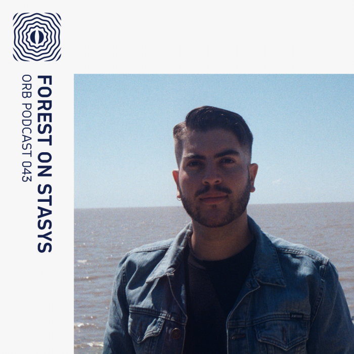 Orb Podcast 043: Forest On Stasys