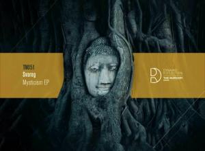 Svarog – Sacred Procession