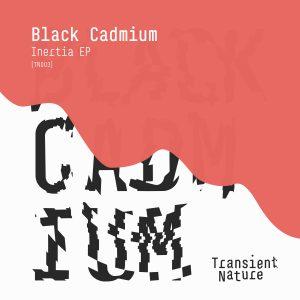 Black Cadmium – Lady D