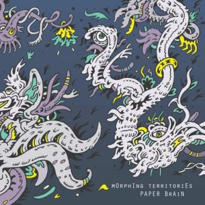 Morphing Territories – Trance Towers