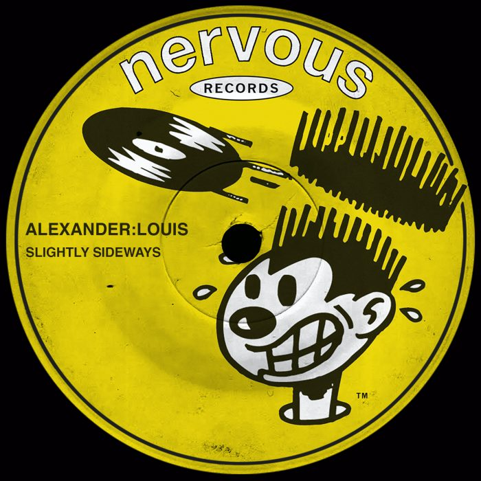 Alexander Louis – Slightly Sideways